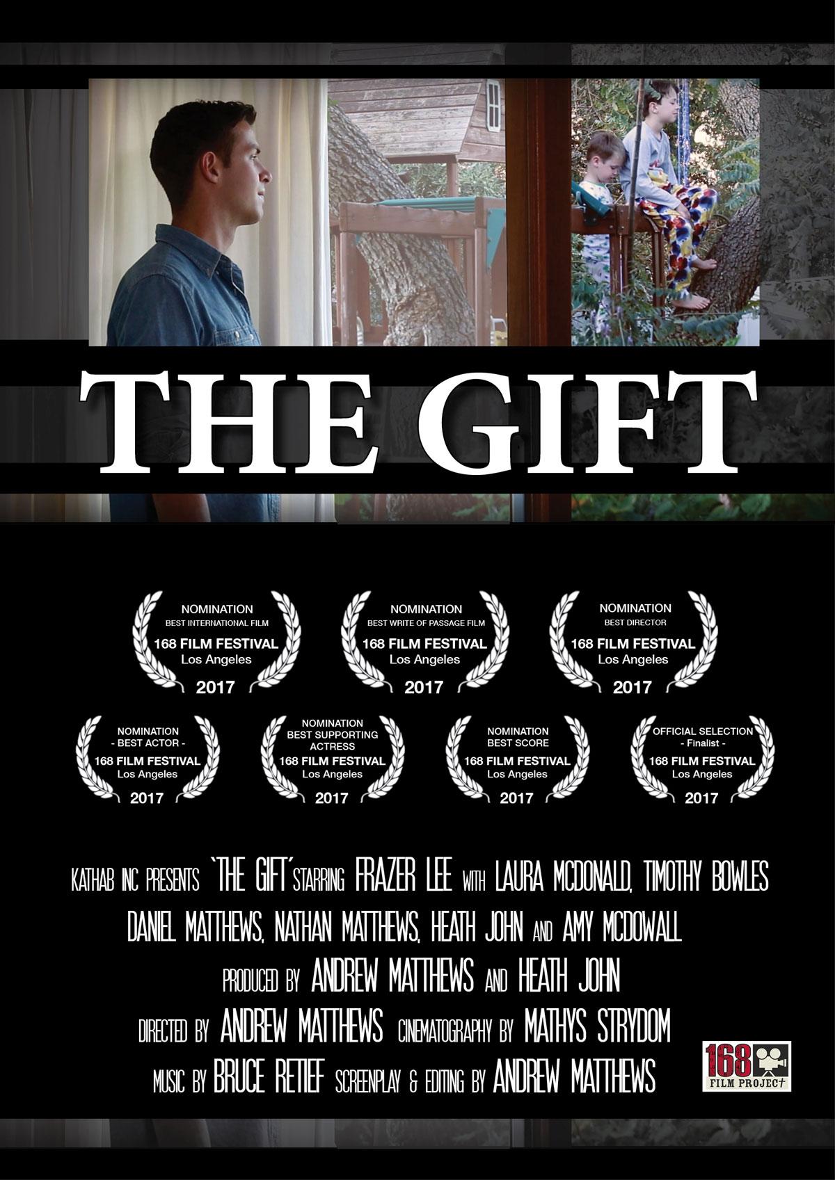 168 film festival winner