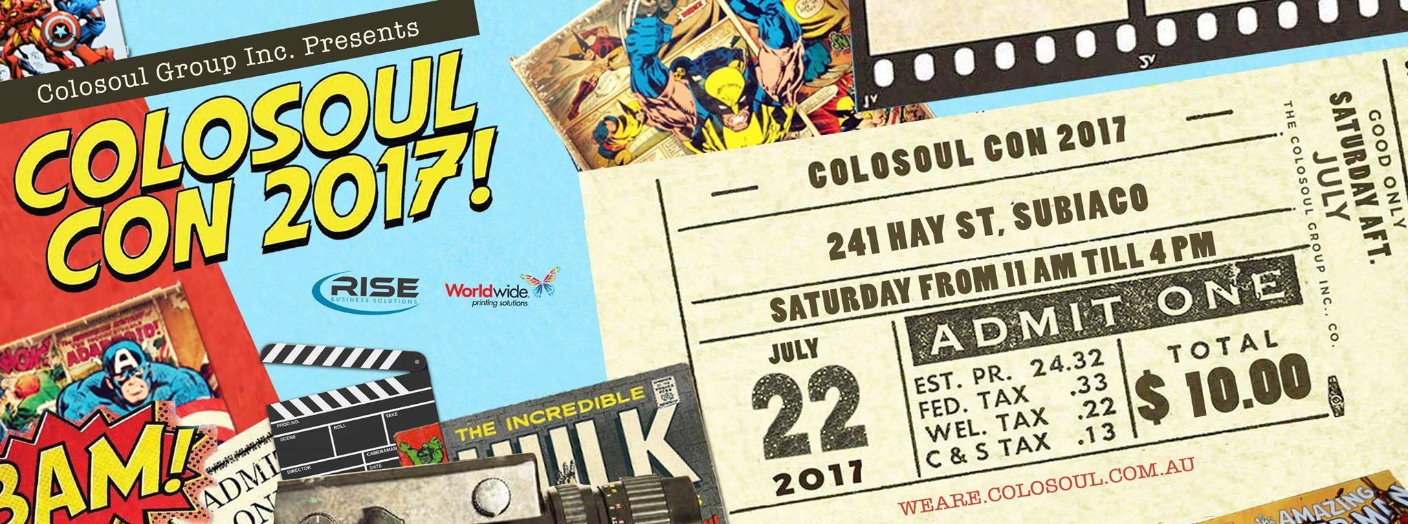 Film Festival Perth
