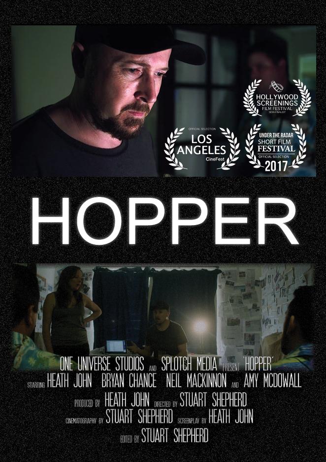 Western Australian Film, Hopper