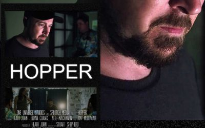 Jump Into Film Making – HOPPER