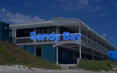 The Making of Sandy Bay – TV Pilot Episode